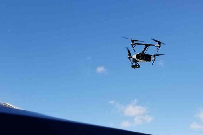 Governor Cuomo Announces Successful Expansion of Unmanned Aerial Systems Industry in Central New York and Mohawk Valley