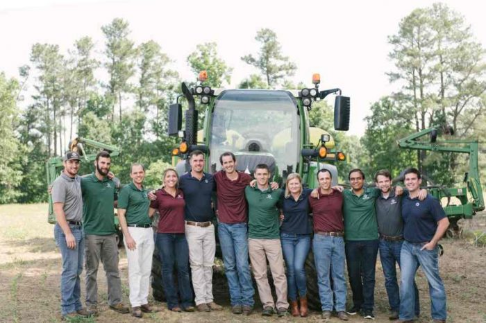 Farm data analytics startup Growers raises $5 million to expand and overcome the challenge of big data in agriculture