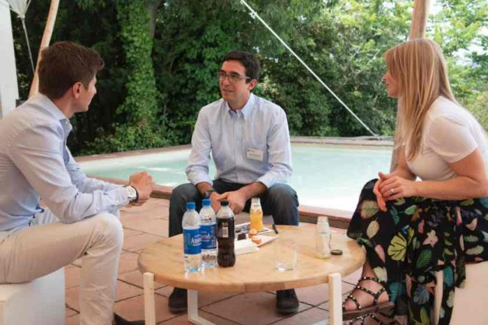 PepsiCo launches North American startup accelerator program