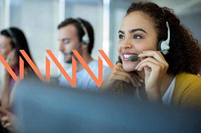 Vonage aquires cloud contact center provider startup NewVoiceMedia for $350 million in cash
