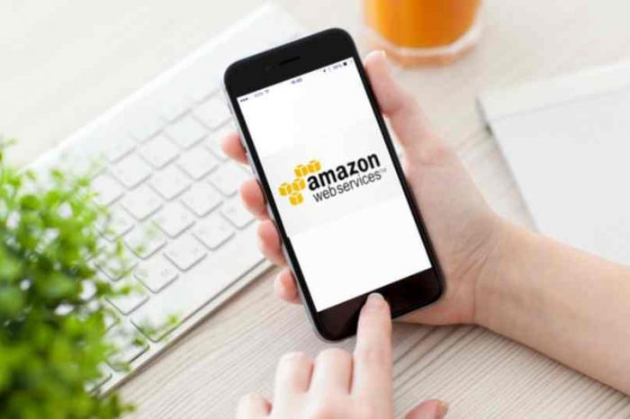 Amazon Web Services to Open Data Centers in South Africa