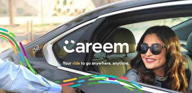 Uber completes $3.1 billion acquisition of Careem