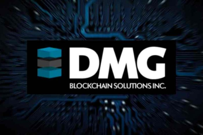 DMG Blockchain is joining forces with industry partners to launch global supply chain management platform for cannabis