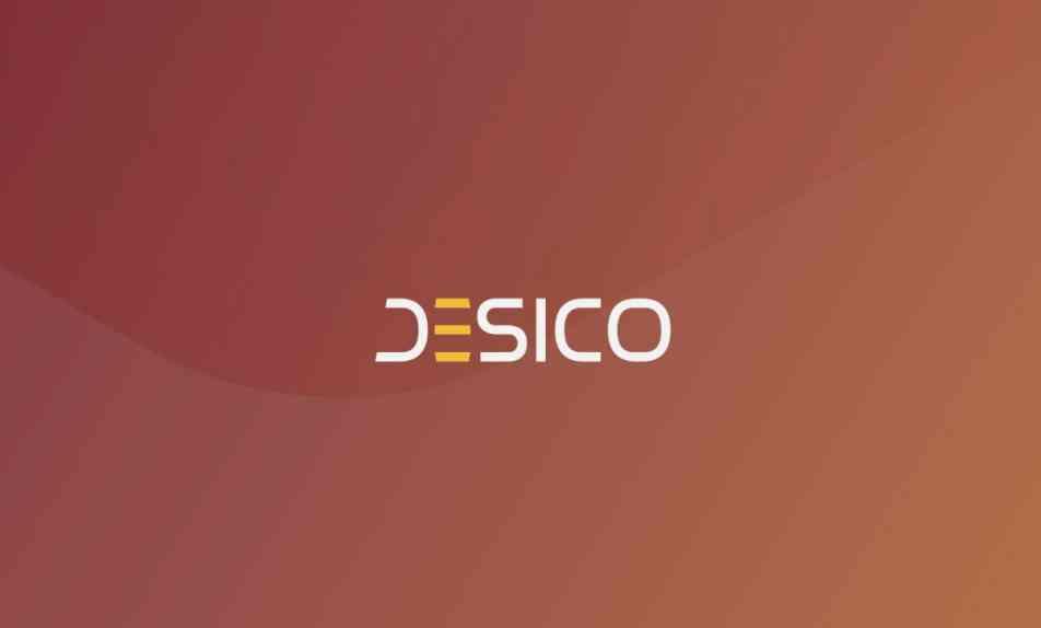 DESICO Announces Their Own EU-Compliant Security Token Offering