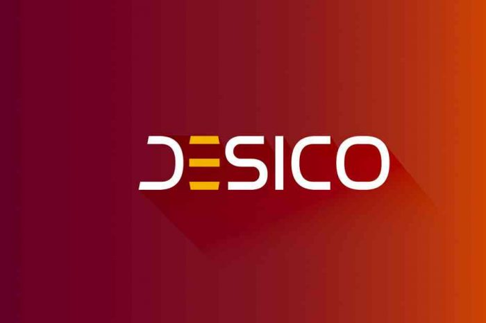 DESICO Launches its Own STO in Compliance with EU Regulation