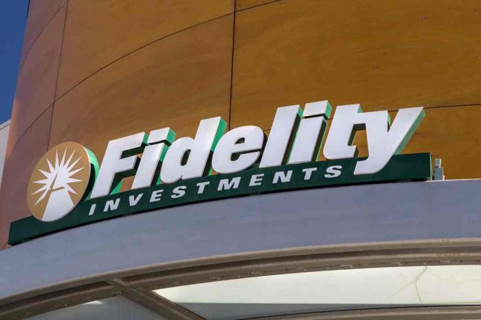 Fidelity Investments launches a new spinoff, Fidelity Digital Assets, to bring cryptocurrencies to institutional investors