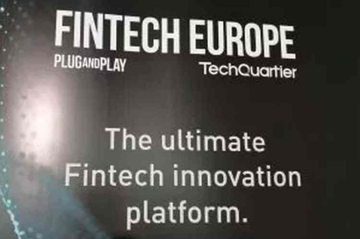 Fintech Europe Plug and Play selects 10 startups for its second batch