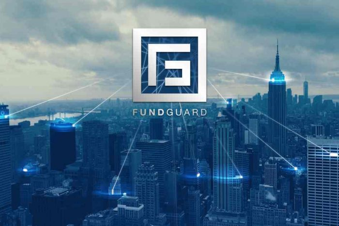 FundGuard launches world's first AI-powered investment management SaaS platform; raises $4 million in seed funding