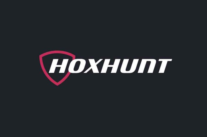 HoxHunt promotes behavior-focused cybersecurity, lands €2.5 million in Series A funding