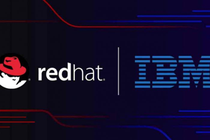 IBM to acquire open source cloud company Red Hat for $34 billion