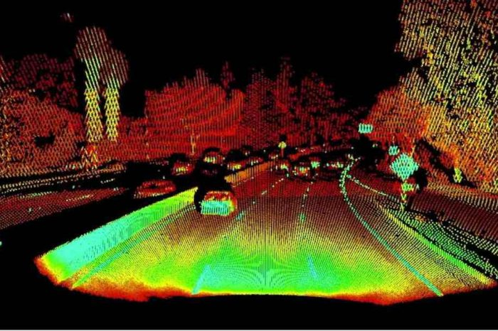 LiDAR startup Innovusion raises $30 million in Series A funding led by Chinese automaker Nio ; starts shipping the world's first Image-grade LiDAR system for autonomous vehicles
