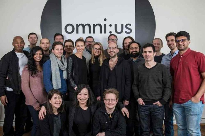Insurtech startup omni:us raises Series A Funding to supercharge insurance with AI