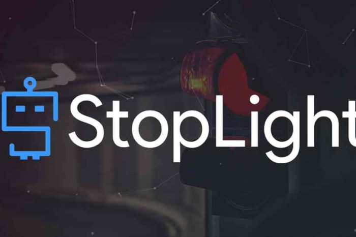 Software startup Stoplight secures $3.25 million in seed funding to accelerate the evolution of enterprise API lifecycle management
