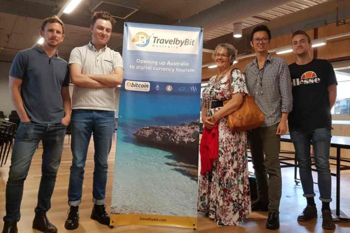 Binance, the world's largest crypto exchange invests $2.5 million in Australian startup TravelbyBit