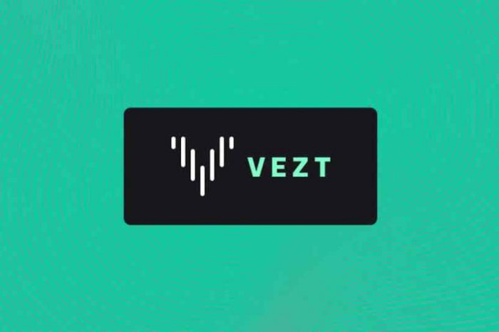 Blockchain startup Vezt launches world's first music rights marketplace