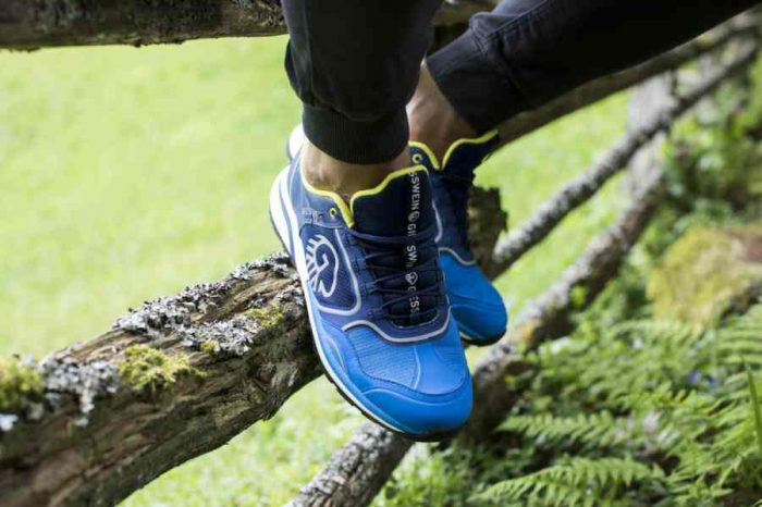 Wool Cross X: The All-terrain, Temperature Regulating Shoe for the Outdoor Adventurer is Here