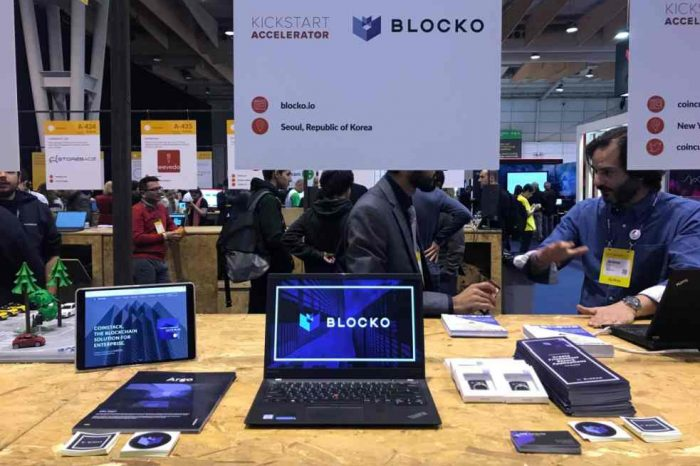 Samsung-backed enterprise blockchain startup Blocko partners with South Korean government-funded ETRI to collaborate on consensus algorithm research