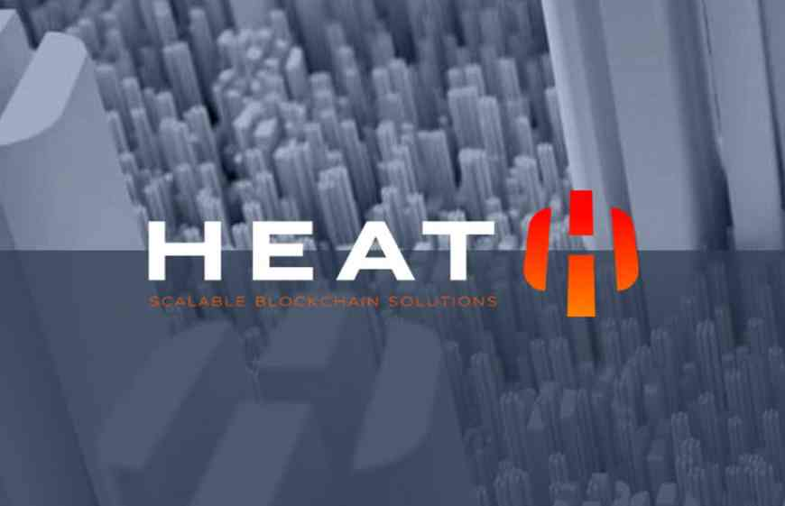 Finish blockchain startup Heatledger partners with Paytah to release the public beta of Crypto Fiat Wallet