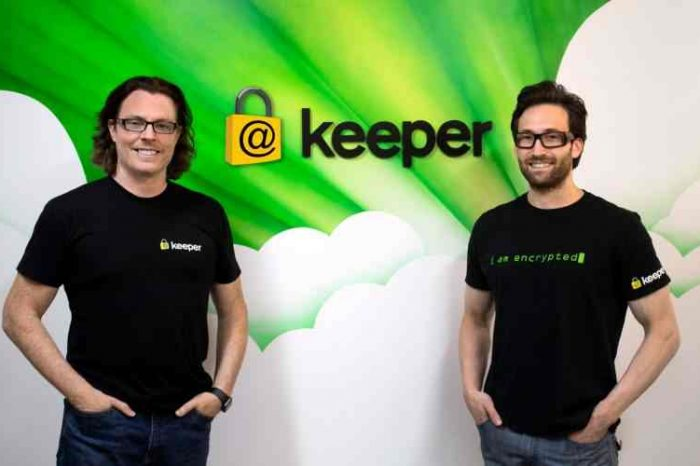 Cybersecurity startup Keeper Security launches BreachWatch, a new dark web monitoring tool