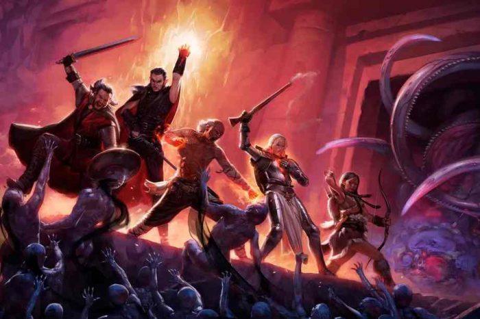 Microsoft acquires game studio Obsidian Entertainment