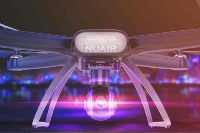 NUAIR Alliance Announces Successful Joint Flight Operations Demonstration of First-of-its-Kind Detect and Avoid System