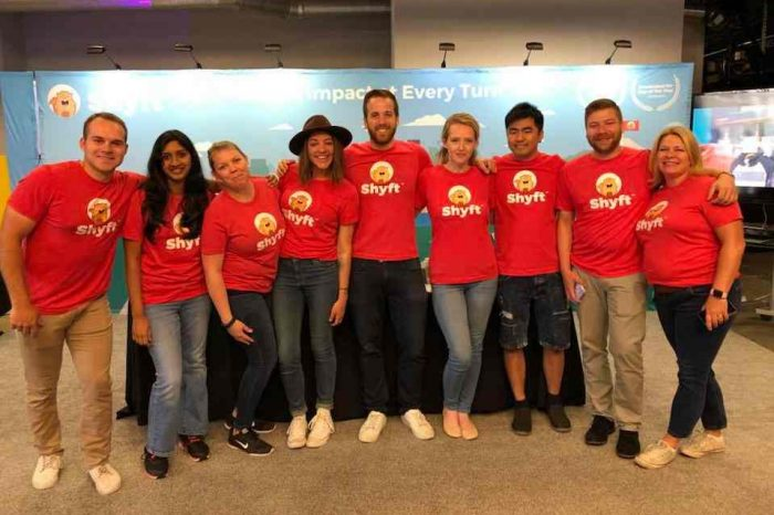 Shyft nabs $6.5 million Series A funding tooffer scheduling flexibility and shift-swapping toretail and service workers