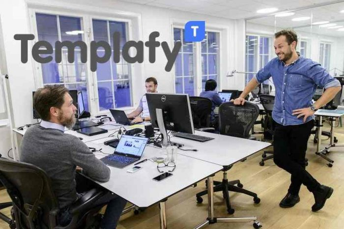 Nordic startup Templafy raises $15 million in Series B funding to accelerate growth