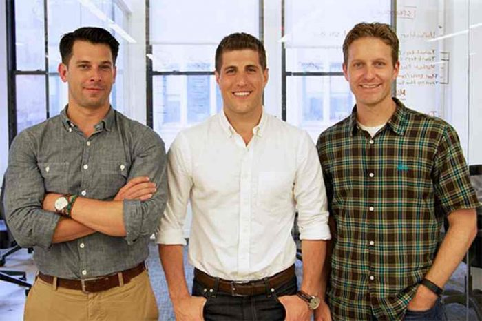 Real-estate tech startup VTS to launch industry's first online commercial office marketplace