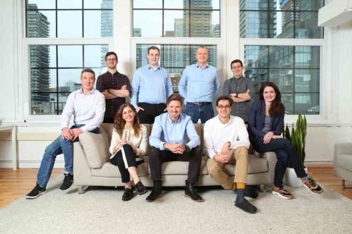 Automation software startup Ada raises $14.2 Million in Series A Funding to accelerate the expansion of its AI-powered customer service platform into new markets