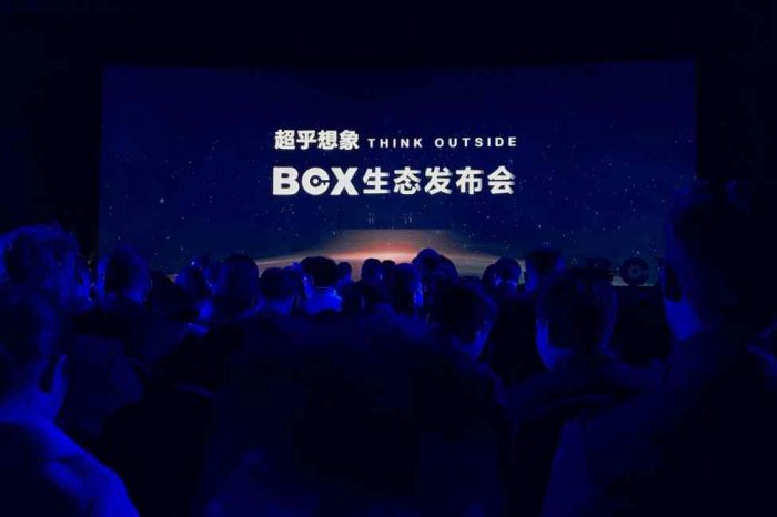 Institutional crypto wallet provider BOX partners with Intel, Baidu Cloud and Nasdaq; launches Bolaxy