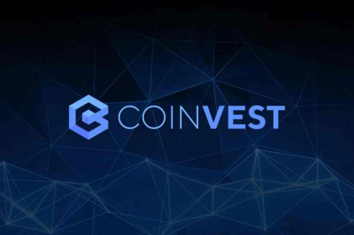 Coinvest Announces Successful Token Distribution Following Sale on Republic Crypto