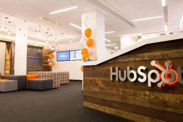 HubSpot launches HubSpot Ventures, a $30 million investment fund to support customer-first startups