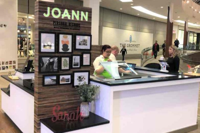 JOANN invests in 3D printing startup Glowforge to enable customers toperform 3D laser cutting and engraving