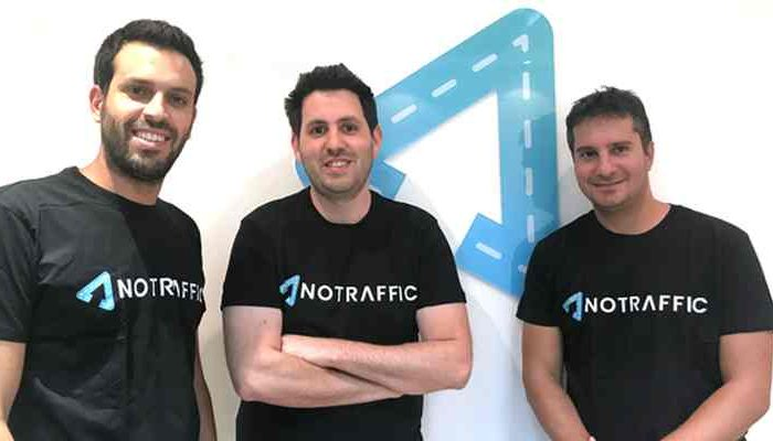 Tel Aviv startup NoTraffic raises $3.2 million in seed funding to accelerate vision to make all roads smart