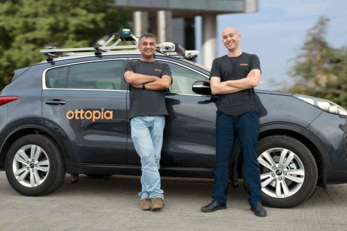 Israeli startup Ottopia closes $3 million in seed funding to combine AI with remote humans to solve autonomous driving problem