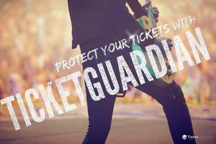 Insurtech startup TicketGuardian bags $8 million in Series A funding to accelerate growth in live events space