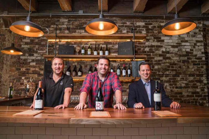 Winery-direct-to-consumer startup Winestyr raises $3 million to give users exclusive access to the best small-production wines in America