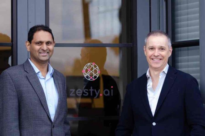 AI-powered insurtech startup Zesty.ai bags $13 million Series A funding to boost its property analytics platform and expand team