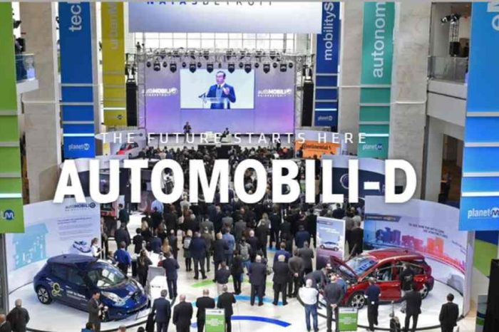65 Global Startups Set to Share Mobility Innovations at 2019 AutoMobili-D