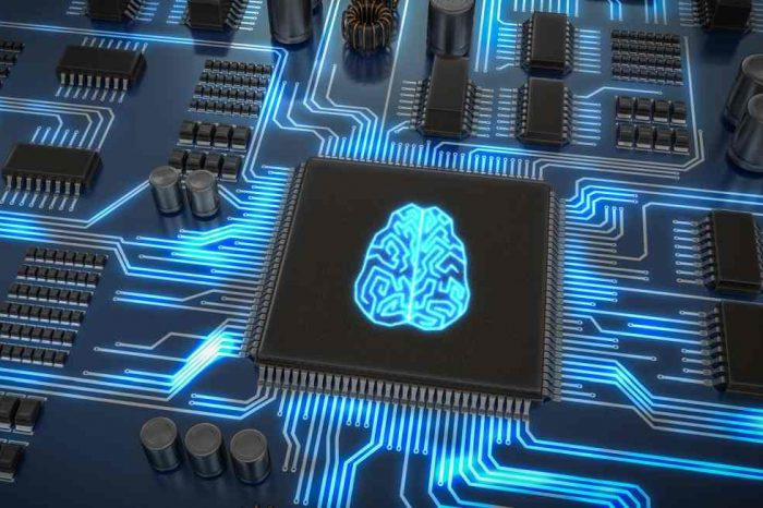 Artificial Intelligence Chip Market to Reach $91.19 Billion by 2025, Report Says