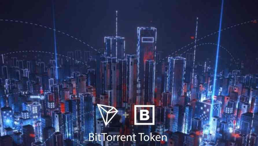 BitTorrent unveils a new native cryptocurrency token (BTT) to enable users to pay for faster downloads
