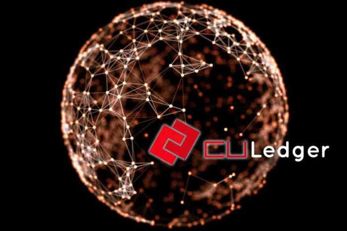 CULedger reaches Series A funding goal of $10 million for its credit union-focused distributed ledger platform