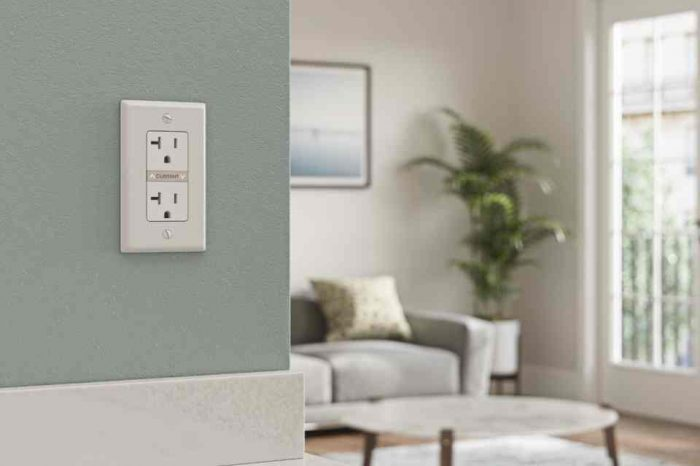 Currant launches Smart Wall Outlet, the first AI-Powered in-wall smart outlet, to reduce energy consumption