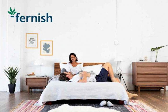 Furniture-as-a-service startup Fernish raises $30 million in new capital to grow its customer base andrevolutionize the furniture industry