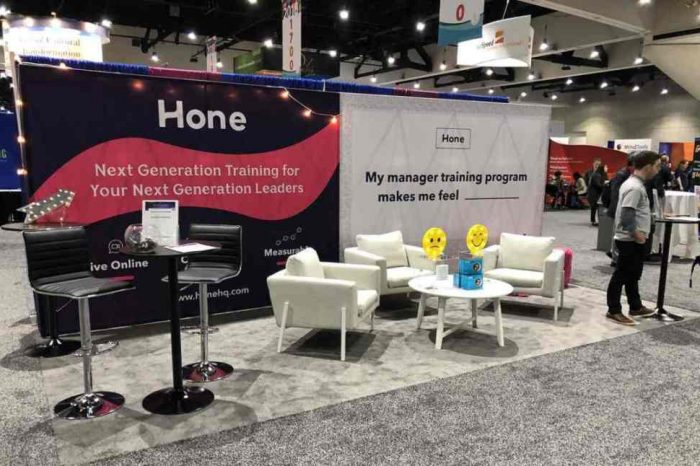 Hone bags $3.6 million in Seed Funding to reimagine workplace training for modern and distributed teams