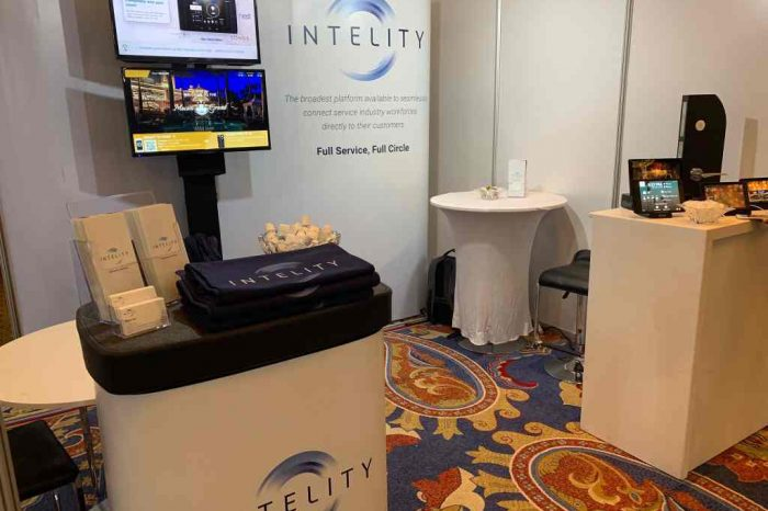 Guest engagement cloud provider Intelity secures $44 million for global expansion and dominate the hospitality market