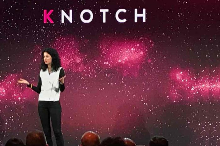 Knotch bags $20 million in Series B funding toaccelerate its content intelligence platform and fuel international expansion