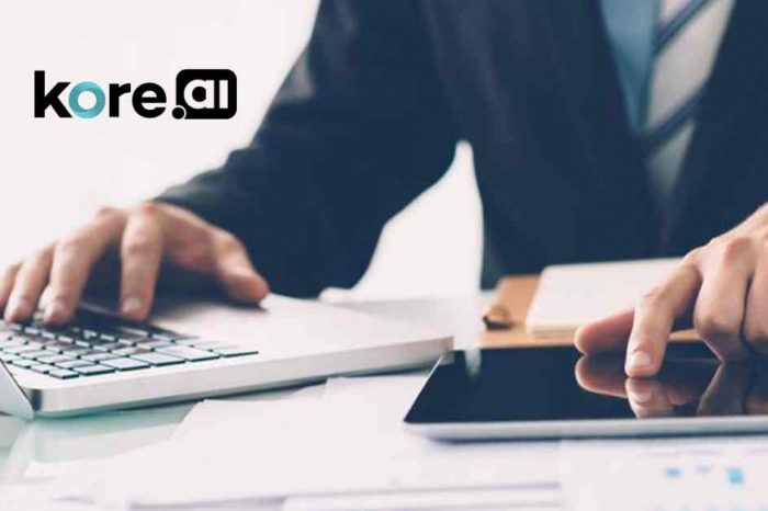 Conversational AI startup Kore.ai receives new investment from Naya Ventures to accelerate rapid expansion and growth