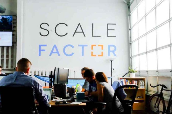 Fintech startup ScaleFactorraises $30 million Series B funding to empower small businesses and accelerate back office automation