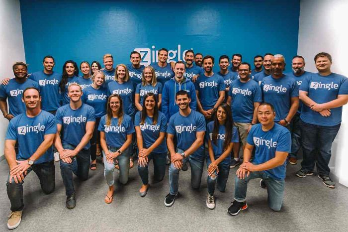 Zingle secures $11 million to bring AI to the hotel guest experience; acquires Presto AI